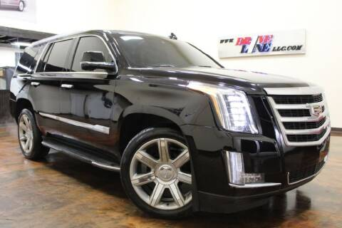 2015 Cadillac Escalade for sale at Driveline LLC in Jacksonville FL
