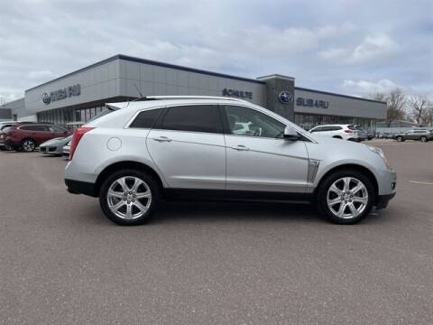 2013 Cadillac SRX for sale at Schulte Subaru in Sioux Falls SD