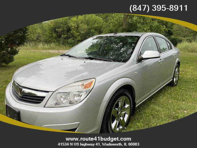 2009 Saturn Aura for sale in Wadsworth, IL