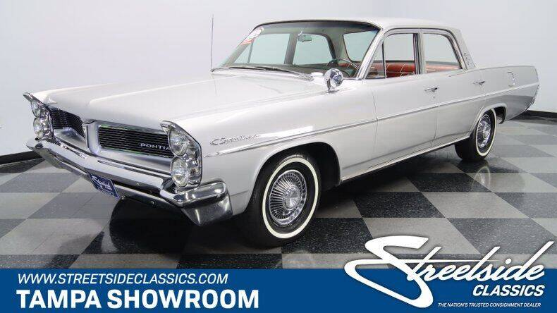 1963 Pontiac Catalina for sale in Tampa, FL