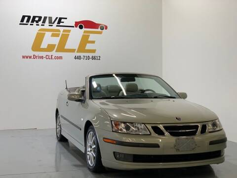 2005 Saab 9-3 for sale at Drive CLE in Willoughby OH