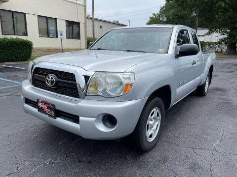 2011 Toyota Tacoma for sale at Mike's Auto Sales INC in Chesapeake VA