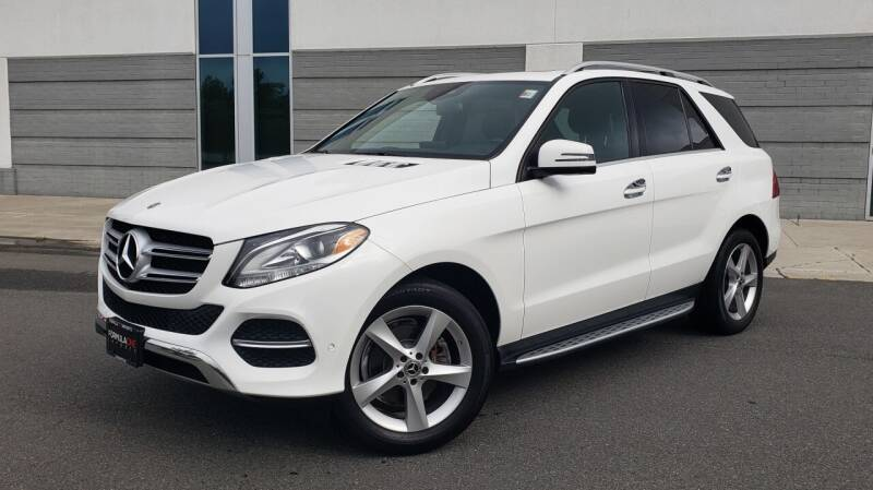 2018 Mercedes-Benz GLE for sale in Charlotte, NC