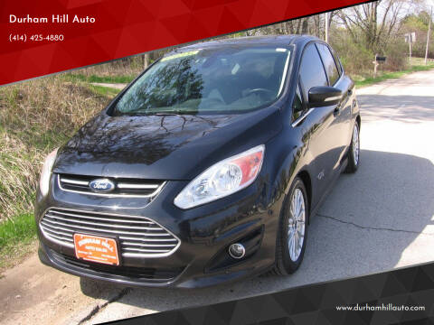 2014 Ford C-MAX Energi for sale at Durham Hill Auto in Muskego WI