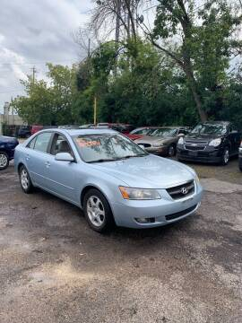 2006 Hyundai Sonata for sale at Big Bills in Milwaukee WI