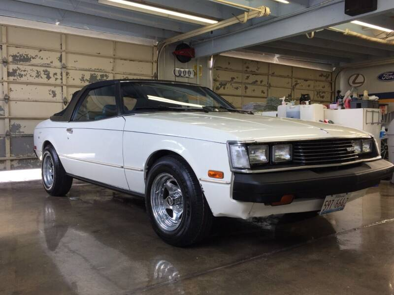 1980 Toyota Celica for sale in Irwindale, CA