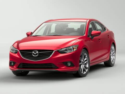 2014 Mazda MAZDA6 for sale at Bill Gatton Used Cars - BILL GATTON ACURA MAZDA in Johnson City TN