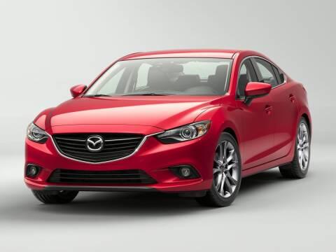 2015 Mazda MAZDA6 for sale at Sundance Chevrolet in Grand Ledge MI