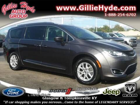 2020 Chrysler Pacifica for sale at Gillie Hyde Auto Group in Glasgow KY