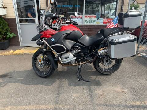 2009 BMW R1200GS ADVENTURE for sale at Reliance Auto Group in Staten Island NY