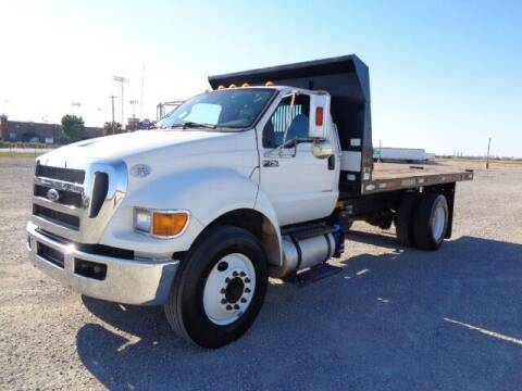 2013 Ford F-750 Super Duty for sale at SLD Enterprises LLC in Sauget IL