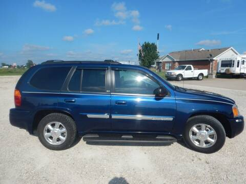2003 GMC Envoy for sale at All Terrain Sales in Eugene MO