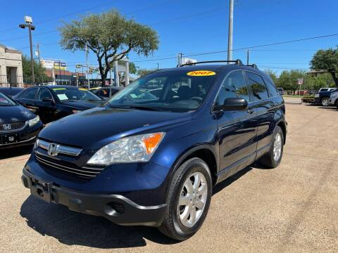 2007 Honda CR-V for sale at CityWide Motors in Garland TX