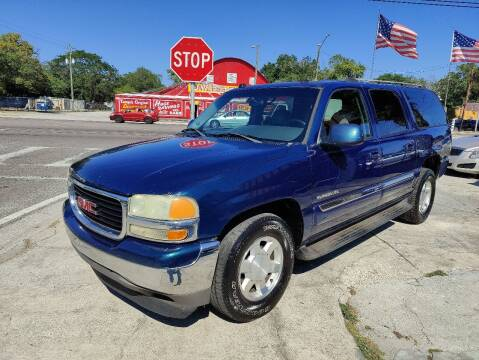 2005 GMC Yukon XL for sale at Advance Import in Tampa FL