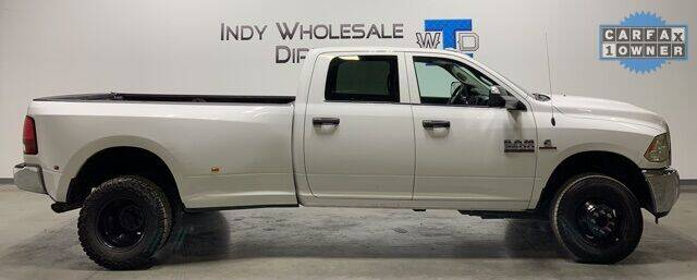 2018 RAM Ram Pickup 3500 for sale at Indy Wholesale Direct in Carmel IN