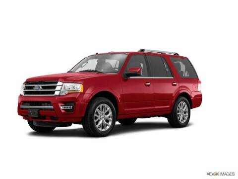 2017 Ford Expedition for sale at Ken Wilson Ford in Canton NC