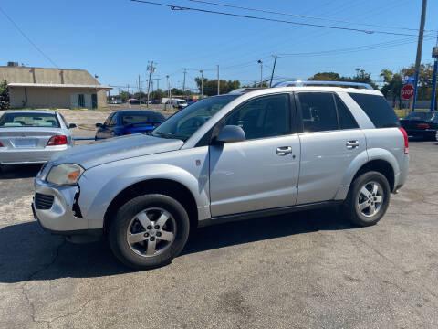 2007 Saturn Vue for sale at Dave-O Motor Co. in Haltom City TX