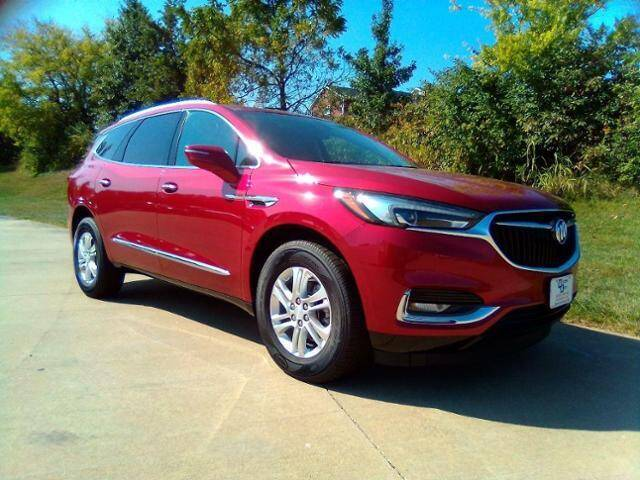 2021 Buick Enclave for sale at MODERN AUTO CO in Washington MO