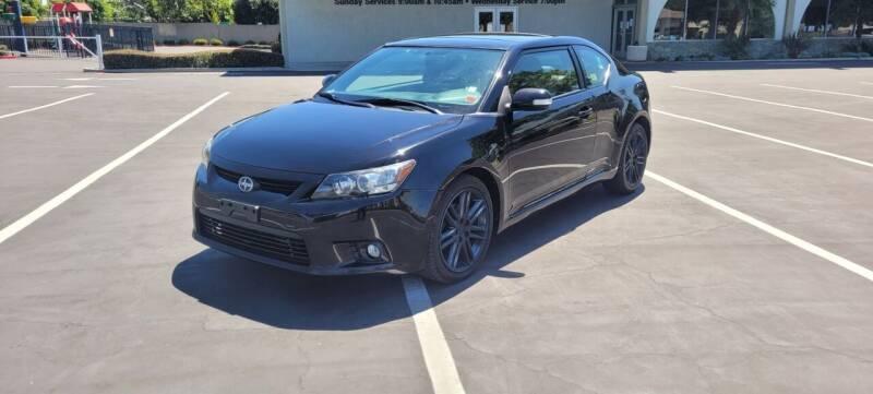 2012 Scion tC for sale at Alltech Auto Sales in Covina CA