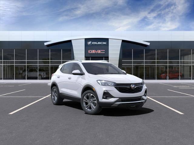 2021 Buick Encore GX for sale in Belleville, IL