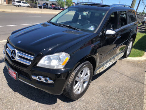 2010 Mercedes-Benz GL-Class for sale at STATE AUTO SALES in Lodi NJ