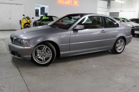 2004 BMW 3 Series for sale at R n B Cars Inc. in Denver CO