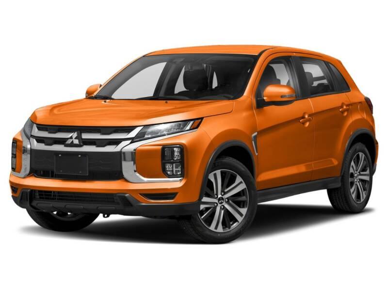 2020 Mitsubishi Outlander Sport for sale in Normal, IL