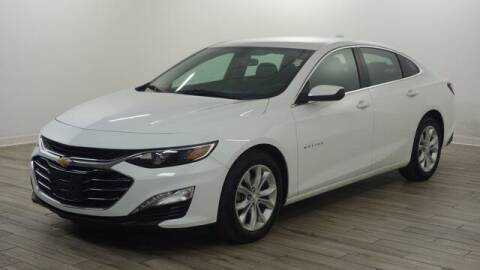 2019 Chevrolet Malibu for sale at TRAVERS GMT AUTO SALES - Traver GMT Auto Sales West in O Fallon MO