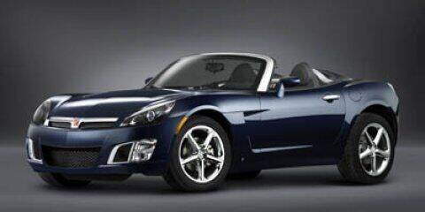 2007 Saturn SKY for sale at J T Auto Group in Sanford NC
