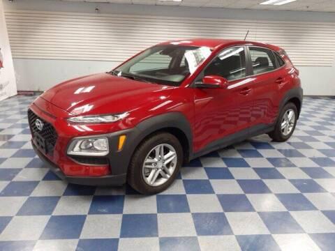 2019 Hyundai Kona for sale at Mirak Hyundai in Arlington MA