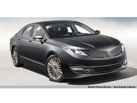 2016 Lincoln MKZ for sale at Jeff Drennen GM Superstore in Zanesville OH