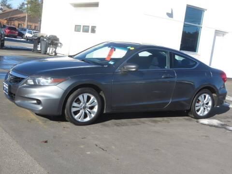 2012 Honda Accord for sale at Price Auto Sales 2 in Concord NH