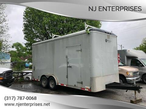 2013 Lincoln Cc818ta4 for sale at NJ Enterprises in Indianapolis IN