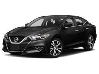 2018 Nissan Maxima for sale at Carros Usados Fresno in Fresno CA