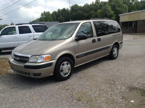 Used 2003 Chevrolet Venture For Sale Carsforsale Com