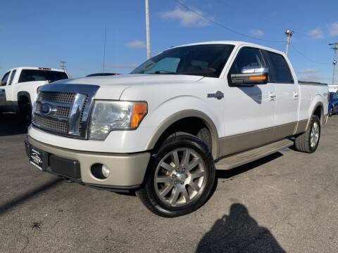 2010 Ford F-150 for sale at Superior Auto Mall of Chenoa in Chenoa IL