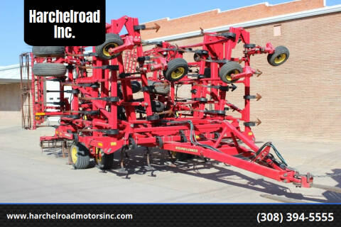 2012 Sunflower 5055-44' for sale at Harchelroad Inc. in Wauneta NE