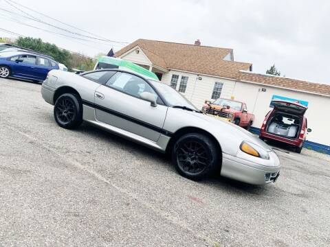 1994 Dodge Stealth for sale at New Wave Auto of Vineland in Vineland NJ