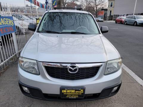 2009 Mazda Tribute for sale at KING MOTORS AUTO SALES, INC in Newark NJ