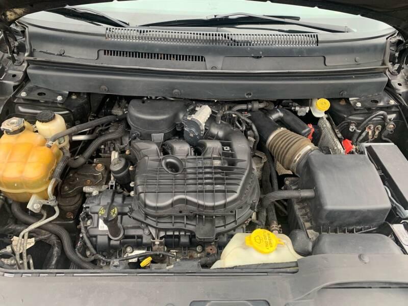 2012 Dodge Journey AWD SXT 4dr SUV - Newark NJ