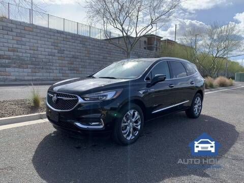 2019 Buick Enclave for sale at MyAutoJack.com @ Auto House in Tempe AZ
