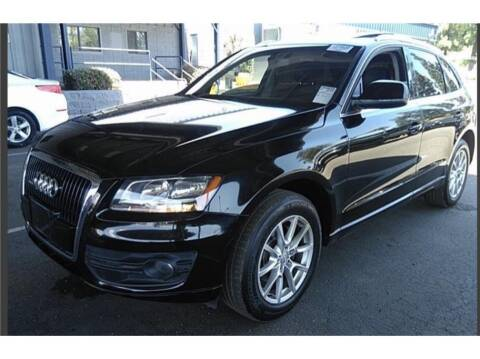 2010 Audi Q5 for sale at 3B Auto Center in Modesto CA