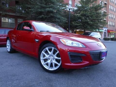 2010 Mazda RX-8 for sale at H & R Auto in Arlington VA