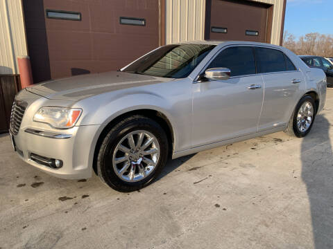 2012 Chrysler 300 for sale at Dakota Auto Inc. in Dakota City NE