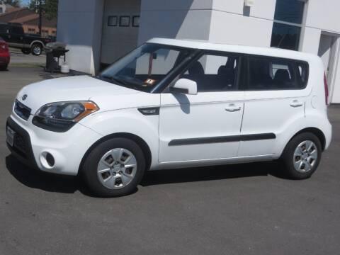 2012 Kia Soul for sale at Price Auto Sales 2 in Concord NH