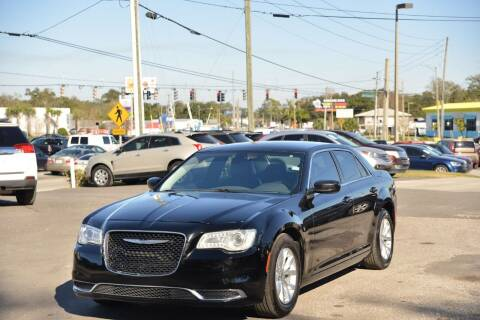 2015 Chrysler 300 for sale at Motor Car Concepts II - Kirkman Location in Orlando FL