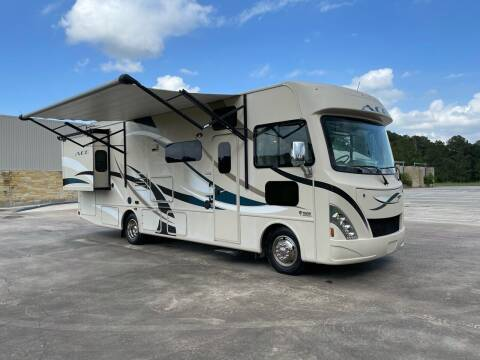 2017 Thor ACE 30.1 for sale at Top Choice RV in Spring TX