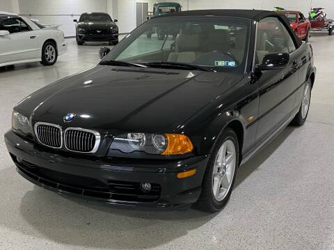 2002 BMW 3 Series for sale at Hamilton Automotive in North Huntingdon PA