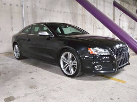 2010 Audi S5 for sale at Kelley Autoplex in San Antonio TX