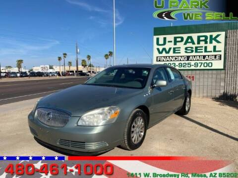 2007 Buick Lucerne for sale at UPARK WE SELL AZ in Mesa AZ